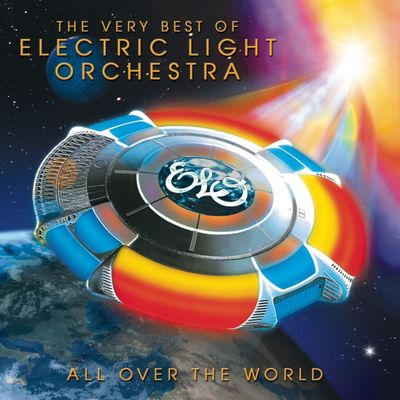 Don't Bring Me Down (Album Version) - Electric Light Orchestra