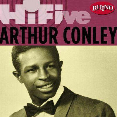 Sweet Soul Music - Arthur Conley