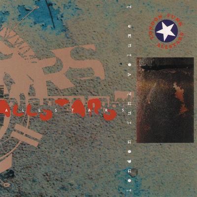 Represent - London Funk Allstars