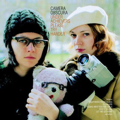 Teenager - Camera Obscura