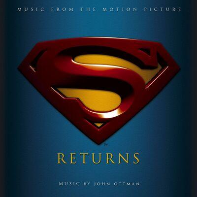 Memories - John Ottman