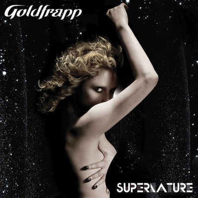 Number 1 - Goldfrapp