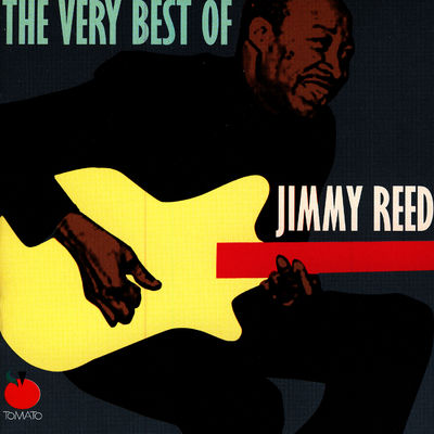 Baby What You Want Me To Do - Jimmy Reed