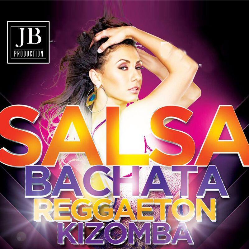 Salsa Bachata Reggaeton Kizomba