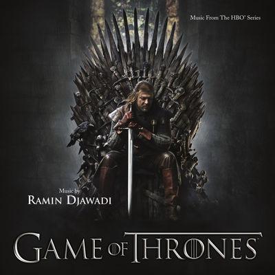 Game Of Thrones - Main Title - Ramin Djawadi