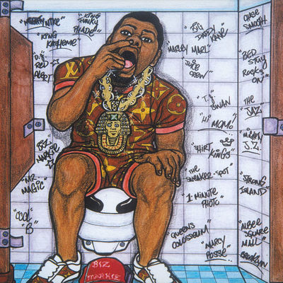 Nobody Beats The Biz (Best Of ) - Biz Markie