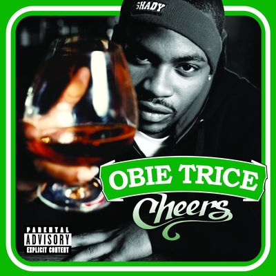Average Man (Album Version Explicit) - Obie Trice