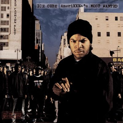 You Can't Fade Me/JD's Gaffilin' (Medley) - Ice Cube