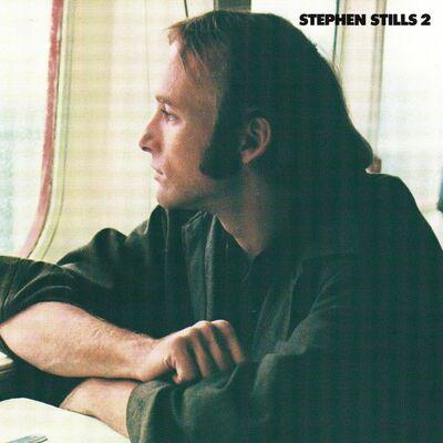 Change Partners - Stephen Stills