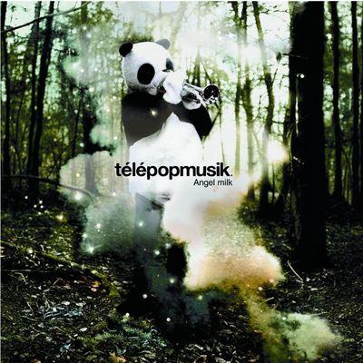 Don't Look Back - Télépopmusik