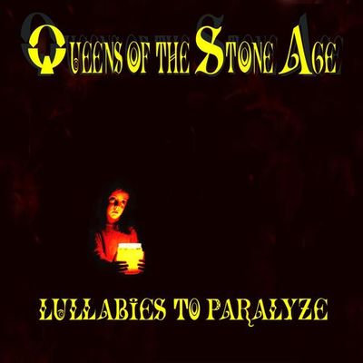 In My Head - Queens of the Stone Age