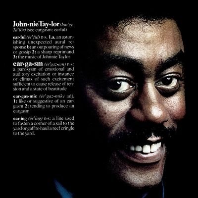 Disco Lady (Extended Disco Version With Johnnie's Rap) - Johnnie Taylor