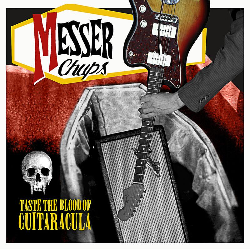 Taste the Blood of Guitaracula