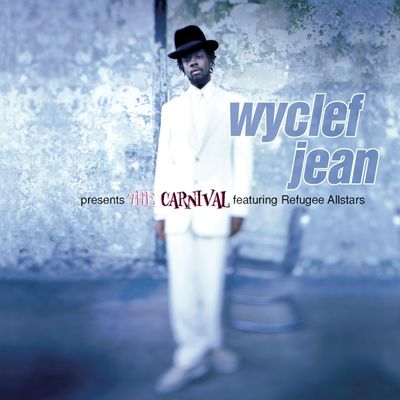 Sang Fézi - Wyclef Jean