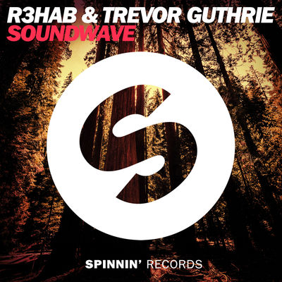 Soundwave (Extended Mix) - R3hab