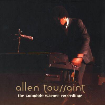 Victim of the Darkness (Remastered Version) - Allen Toussaint