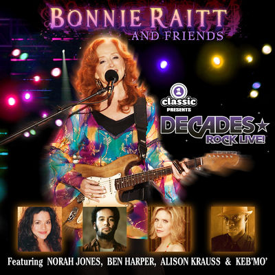 I Don't Want Anything To Change - Bonnie Raitt