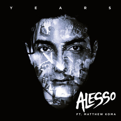 Years (Vocal Extended Mix) - Alesso