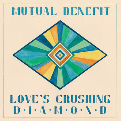 That Light That's Blinding - Mutual Benefit