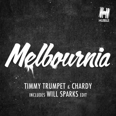 Melbournia (Will Sparks Edit) - Chardy