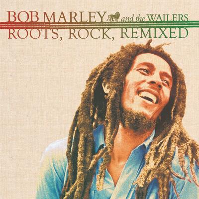 Soul Shakedown Party - Bob Marley & The Wailers