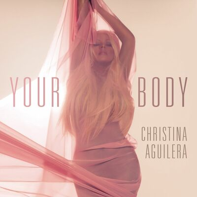 Your Body - Christina Aguilera