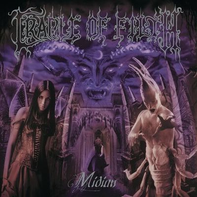 Her Ghost in the Fog - Cradle of Filth
