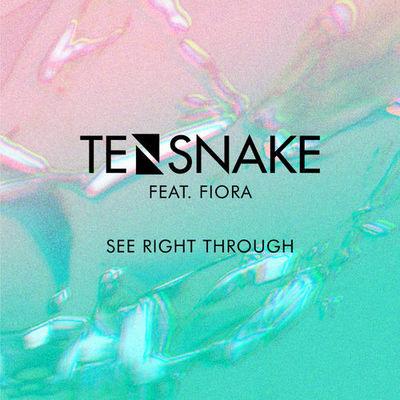 See Right Through - Tensnake