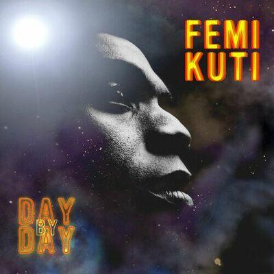 Oyimbo - Femi Kuti