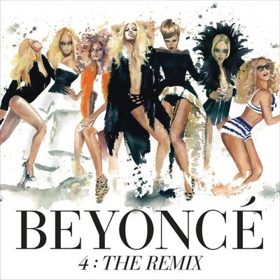 End of Time (JIMEK Remix) - Beyoncé