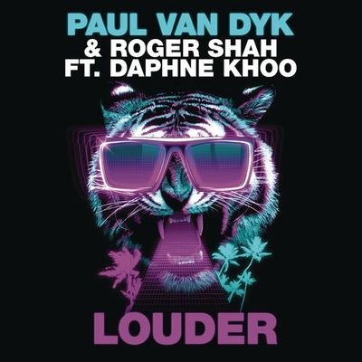 Louder (Club Mix) - Paul van Dyk