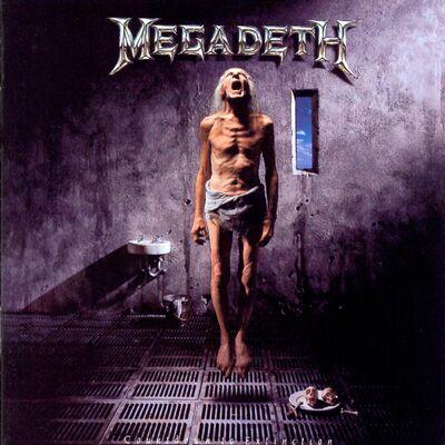 Symphony Of Destruction (2004 Digital Remaster) - Megadeth