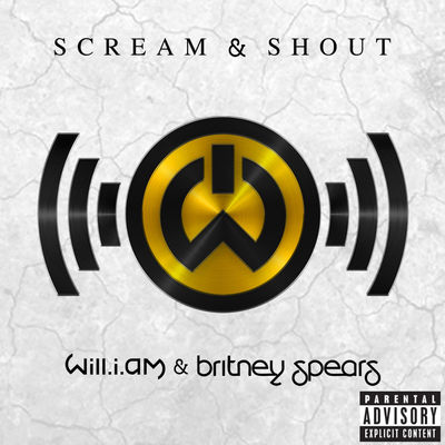 Scream & Shout - will.i.am