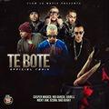 cover - Te Boté (feat. CASPER, DARELL), NIO GARCIA