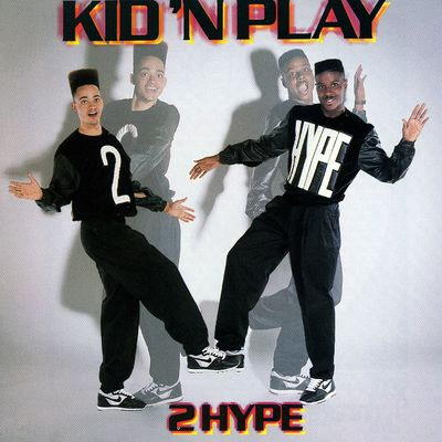 Rollin' With Kid 'N Play - Kid 'n Play