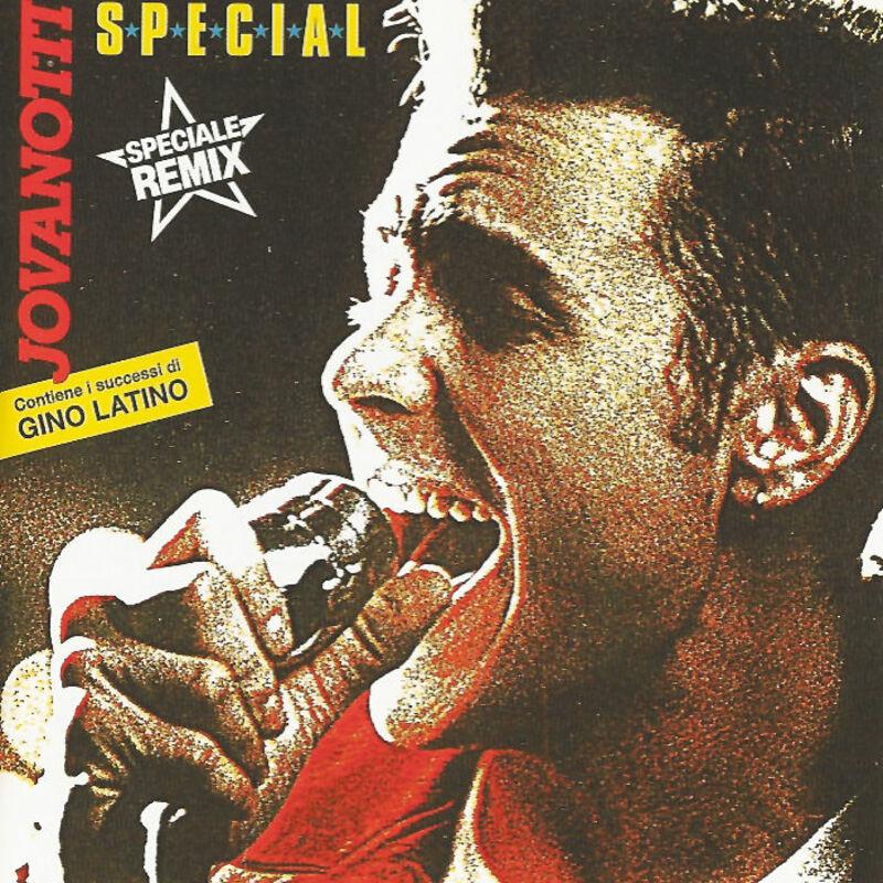 Jovanotti Special