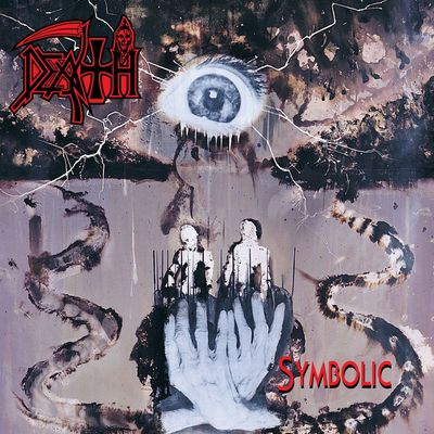 Symbolic - Death