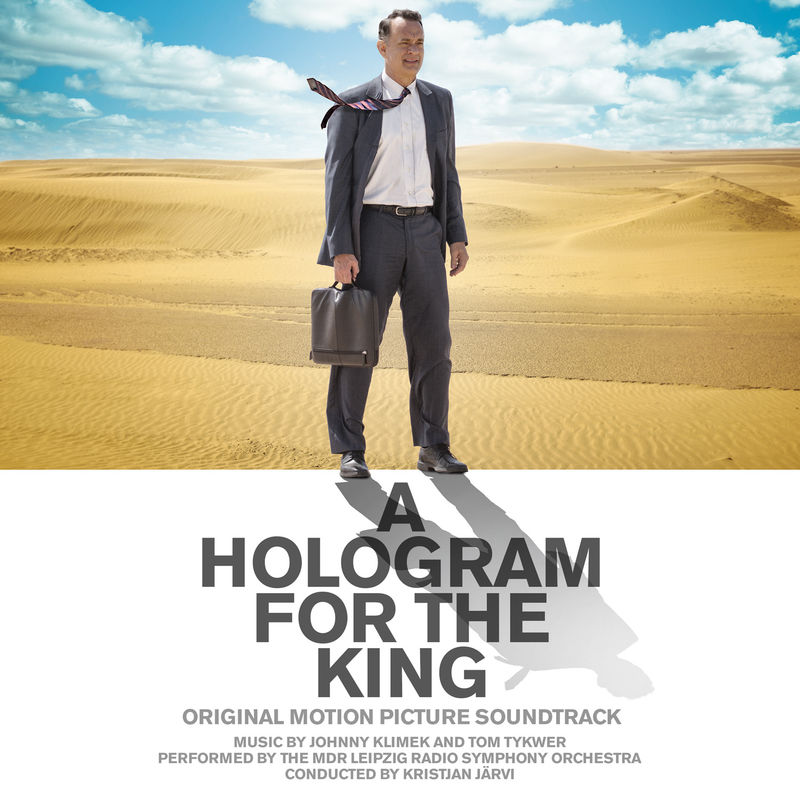 A Hologram for the King (Original Motion Picture Soundtrack)