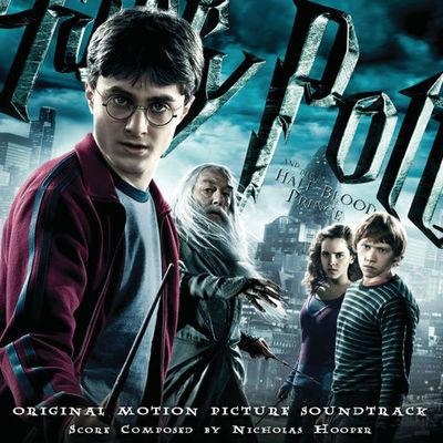 Dumbledore's Farewell (