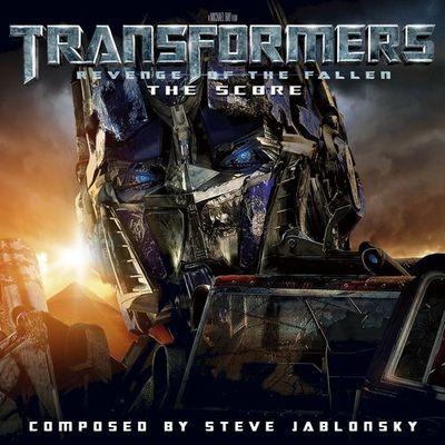 Prime - Steve Jablonsky