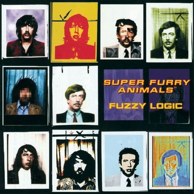 Something 4 the Weekend - Super Furry Animals