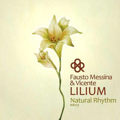 Lilium (Open Air Version) - Fausto Messina