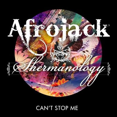 Cant Stop Me (Club Mix) - Afrojack