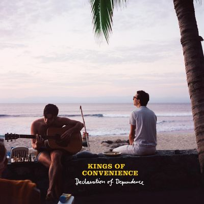 24-25 - Kings of Convenience