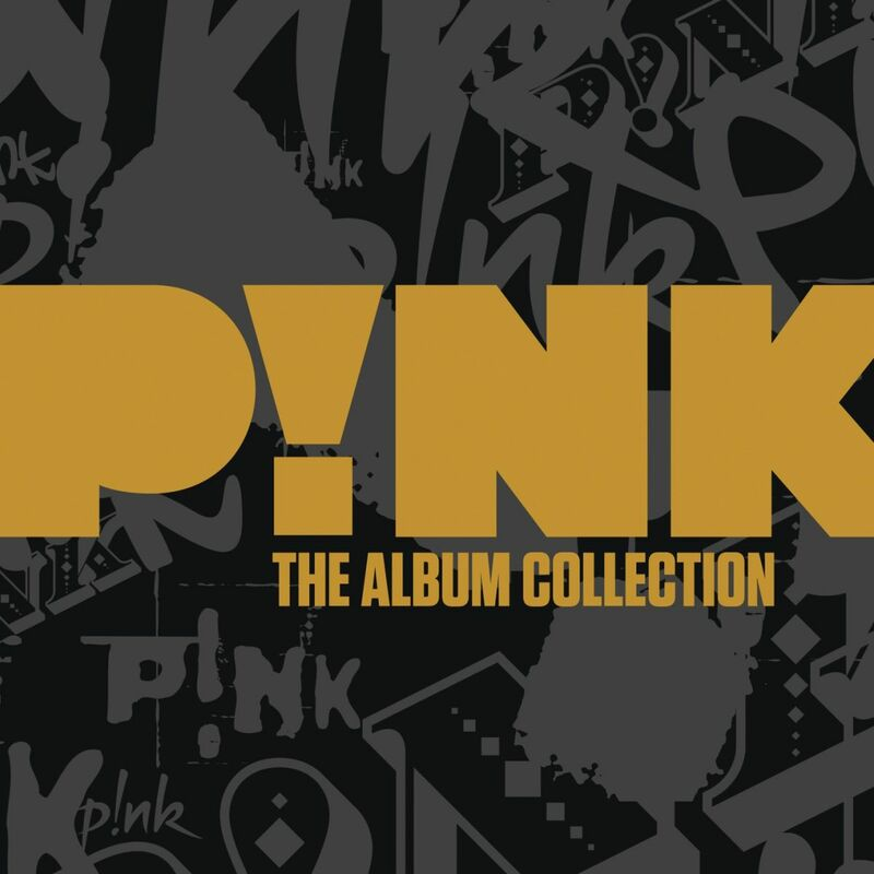 The Album Collection