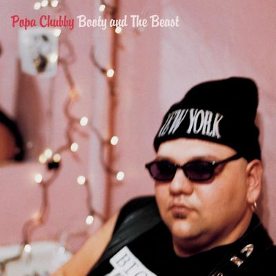 Sweet Goddess of Love and Beer - Popa Chubby