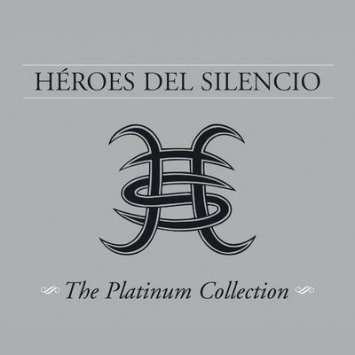 Entre dos tierras - Héroes del Silencio
