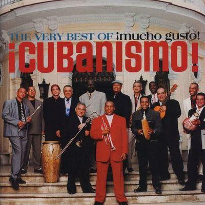 Mambo Uk - Cubanismo