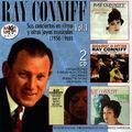 Ray Conniff. Sus Conciertos en Ritmo y Otras Joyas Musicales Vol.1 (1958-1960)