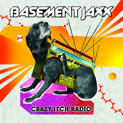 Hush Boy - Basement Jaxx